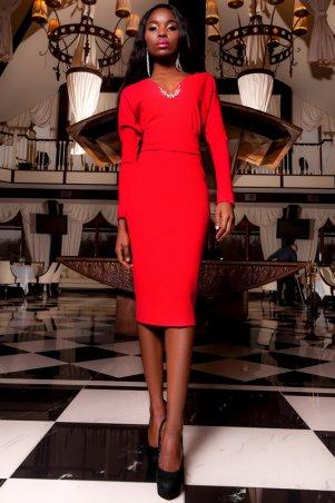 Jadone Fashion. Платье. Артикул: Хансити М2