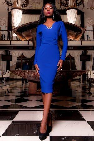 Jadone Fashion. Платье. Артикул: Хансити М1
