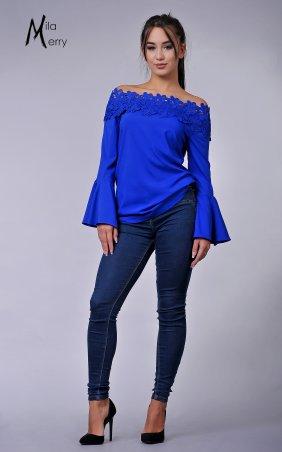 Mila Merry: Блуза 809 - главное фото