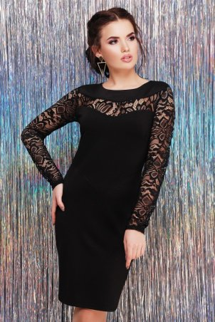 """FashionUp. Платье """"Valerie"""". Артикул: PL-1599A"""