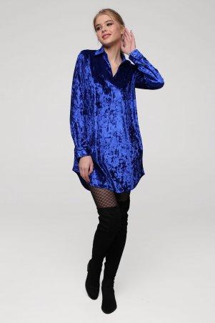 "Lavana Fashion. Платье ""ALMA"". Артикул: LVN1604-0907"