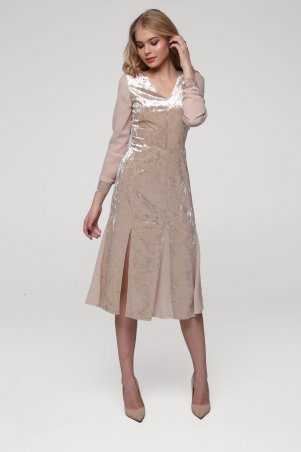 "Lavana Fashion: Платье ""ARIELA"" LVN1604-0902 - главное фото"