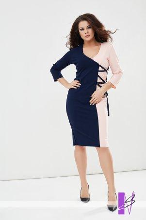 New Style: Платье 1182_синий - главное фото
