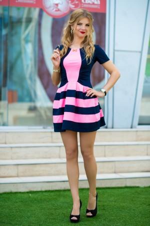 Bisou: Платье 7402 - главное фото