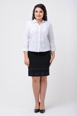 Caramella. Белая рубашка. Артикул: CR-9728