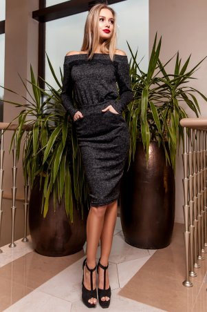 Jadone Fashion: Платье Моратти М2 - главное фото