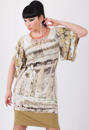 Angel: Платье Саманта - главное фото