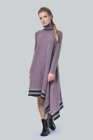 Agata Webers. Платье-туника. Артикул: Д-006003А-054А