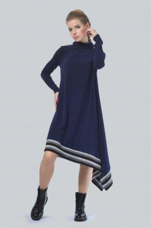 Agata Webers. Платье-туника. Артикул: Д-006002А-054А
