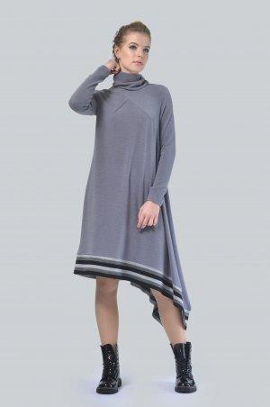 Agata Webers. Платье-туника. Артикул: Д-006001А-054А