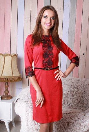 VSV: Платье 07-516 - главное фото