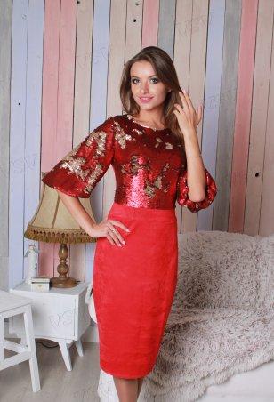 VSV: Платье 07-559 - главное фото