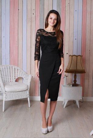 VSV: Платье 07-553 - главное фото