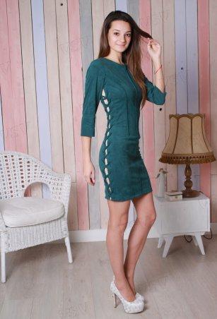 VSV: Платье 07-552 - главное фото