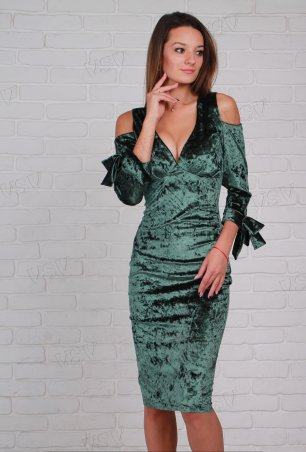 VSV. Платье. Артикул: 07-535