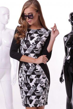 Glem: Платье Айрис  Лея-3Ф д/р - главное фото