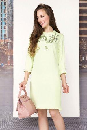 RicaMare: Нарядное платье с вышивкой RM1147-18DD - главное фото
