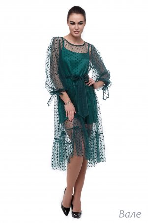 Angel PROVOCATION. Платье. Артикул: Вале