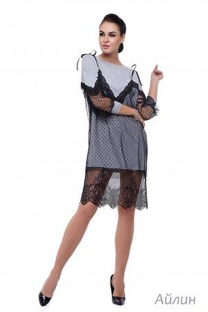 Angel PROVOCATION. Платье-туника. Артикул: Айлин