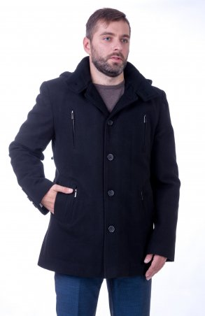ValeboNa. Пальто мужское. Артикул: V-20-000-1