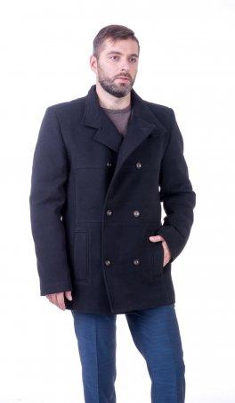 ValeboNa. Пальто мужское. Артикул: V-46-000-1