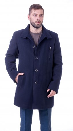 ValeboNa. Пальто мужское. Артикул: V-54-000-4
