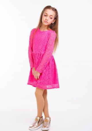 Sofia Shelest. Платье Лиза розовый. Артикул: П00483