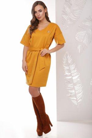 MarSe. . Артикул: Платье 1762 горчица