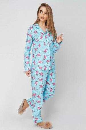 DONO. Пижама Соната. Артикул: DPZ2028