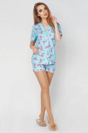DONO. Пижама Идилия. Артикул: DPК2021