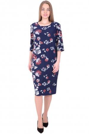 Alenka Plus: Платье 1424-35 - главное фото