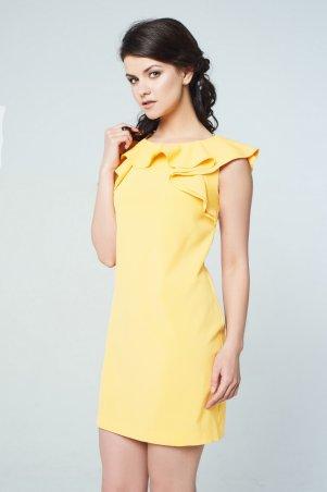 RicaMare. Нарядное коктейльное платье. Артикул: RM337-16VC
