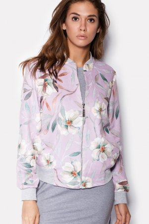 """Cardo. Куртка """"JAX"""" лилового цвета. Артикул: CRD1606-0112"""