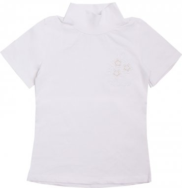 Valeri-Tex. Блузка для девочек. Артикул: 1507-20-042-002-76