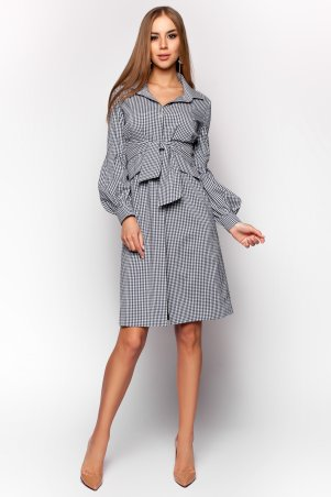Jadone Fashion: Платье-рубашка Нари М2 - главное фото