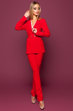 Jadone Fashion: Костюм Сонет с брюками М3 - главное фото