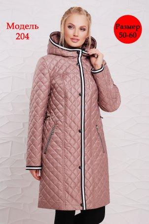 Welly. Женское демисезонное пальто. Артикул: 204