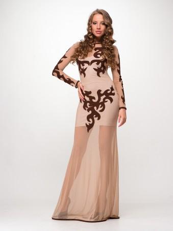 Enna Levoni: Платье 1406 - главное фото