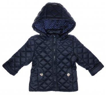 Garden baby. Куртка для девочки-1. Артикул: 105520-45