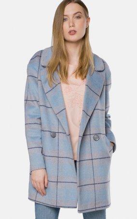 MR520 Women. Пальто. Артикул: MR 220 2535 0218 Blue