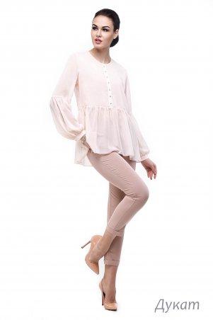 Angel PROVOCATION: Комплект (брюки+блуза) Дукат - главное фото