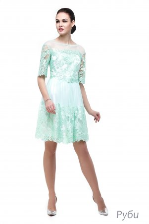 Angel PROVOCATION: Платье Руби - главное фото