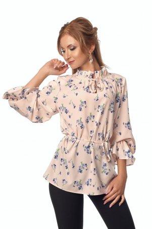 SL-Fashion. Блуза. Артикул: 417