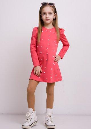 Sofia Shelest. Платье Ноир коралл. Артикул: 000119