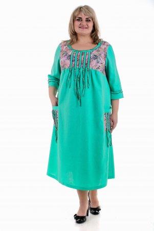 BigFashionStyle. Платье Этно. Артикул: 705Э2