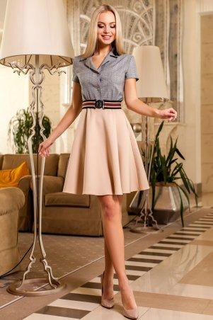 Jadone Fashion. Платье. Артикул: Энира М3