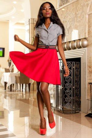Jadone Fashion. Платье. Артикул: Энира М1