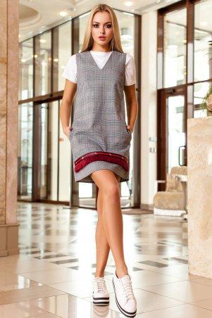 Jadone Fashion. Платье. Артикул: Гуччи М2