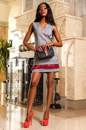 Jadone Fashion. Платье. Артикул: Гуччи М1