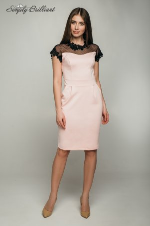 Simply brilliant. Платье. Артикул: Селена04